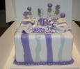 An 18th Birthday Cake