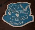 GHS Emblem