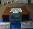 GHS Reunion Cake