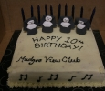 View Club Singers 10th Birthday